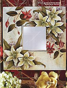 Flowers by Scheewe Paintings